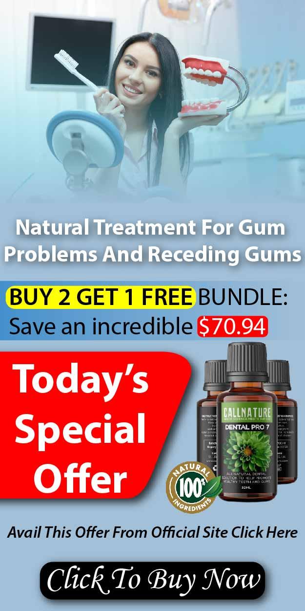 Dental Pro 7 Discount