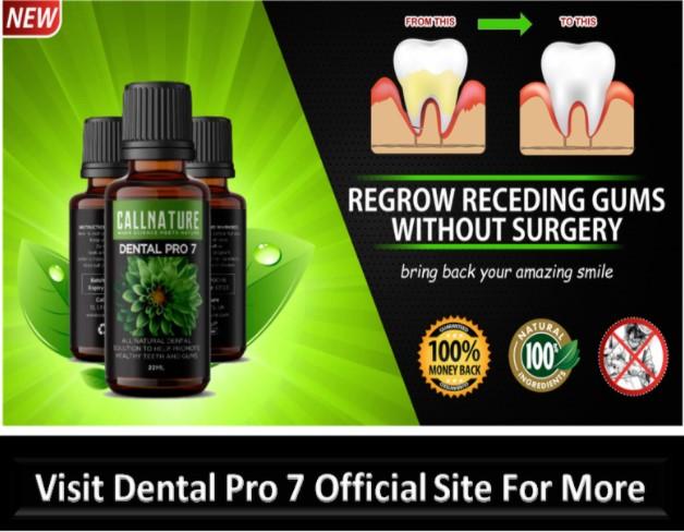 restore receding gums naturally