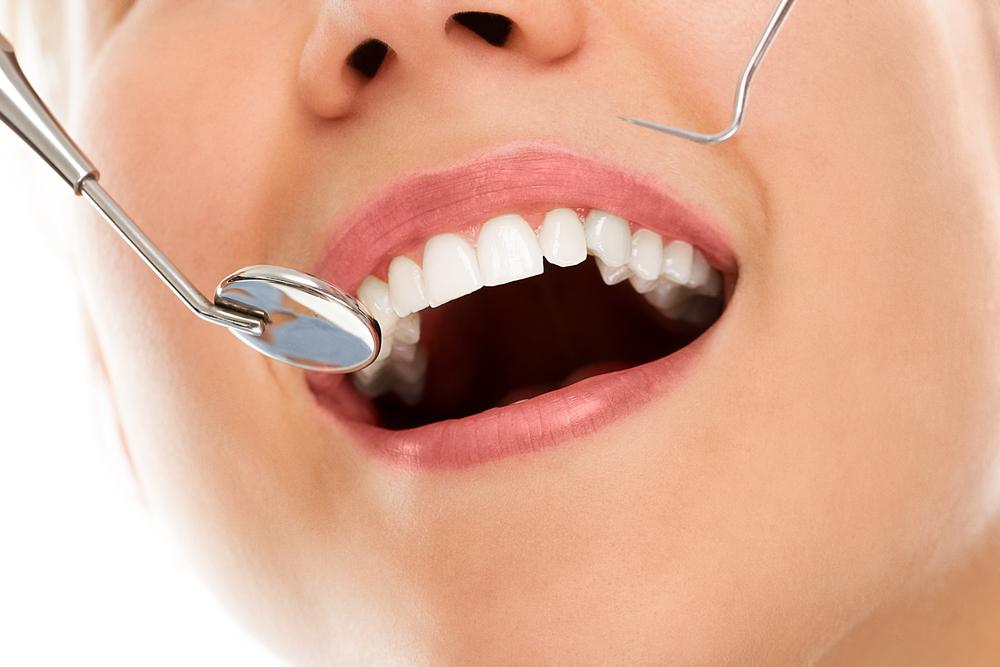 Stop receding gums