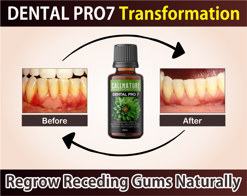 new treatment for receding gums