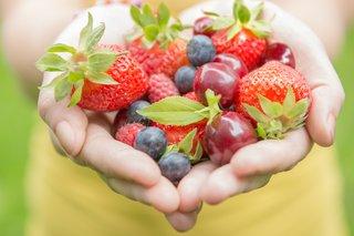 Take Healthy Diet