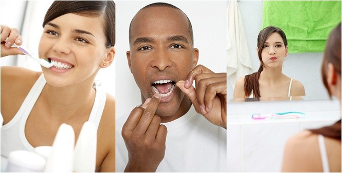 Remedies To Prevent Receding Gums